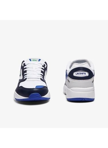 Lacoste Erkek Storm 96 Lo 0721 Sneakers 741SMA0085.042 Beyaz
